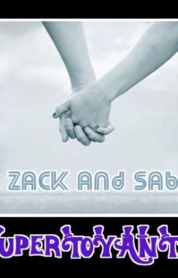 Zack and Sab ( Original Story ) by Toyantz