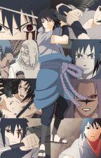 Uchiha Sasuke by Ilandgirl21