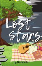 LOST STARS  by devirielle