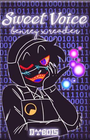 𝑺𝒘𝒆𝒆𝒕 𝑽𝒐𝒊𝒄𝒆 || Benrey x Reader by d-bois
