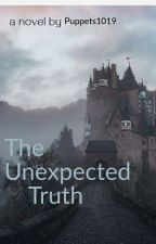 The unexpected truth by puppets1019