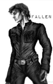 Fallen (Star War Fan-Fic) by HG-NFree1
