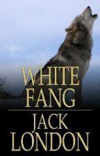 White Fang|Jack London by Jaecydevera36