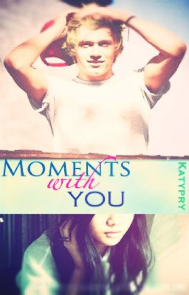 Moments With You (One Direction) by katpry