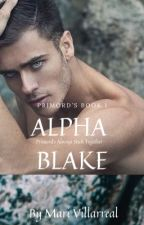 Alpha Blake by MariV4231