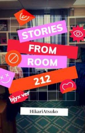 Stories From Room 212 [YiZhan Ver.] by HikariAtsuko