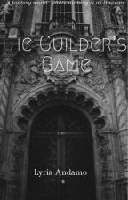 The Guilder's Game by praguexnoir