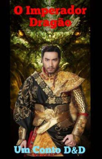 O Imperador Dragão