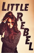Little Rebel - 3ª Temporada by Cat_Somerhalder
