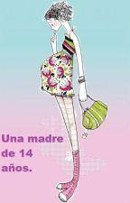 Una madre de 14 años by giocha27