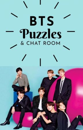 BTS PUZZLES (+CHAT ROOM) by BTSFANCLUB7