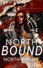 North Bound by G_xoxo