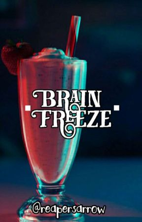 Brain Freeze (bxb+) by justglitch