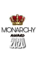 Monarchy Awards 2020 by ObsessedInk_writer
