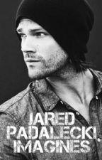 Jared Padalecki imagines by supernxturxlite