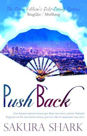 Push Back by SakuraShark
