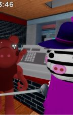piggy AUS! by Unilobobr100