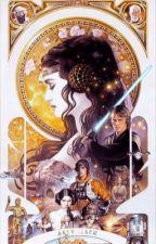 The Skywalker's- Star Wars Stories by queen_of_naboo14