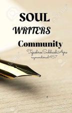 The Soul Writers Awards by SoulWritersCommunity