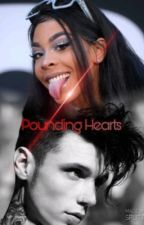 Pounding Hearts (BVB Andy Biersack interracial story) by Food_lover00
