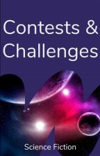 SciFi Competitions and Challenges by ScienceFiction