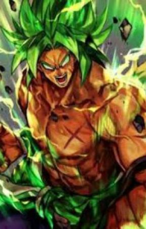 The Wrathful Hero (Saiyan! Male Reader x BNHA X DBZ) by Shadowman090