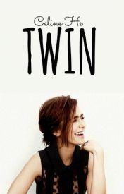 Twin by Celine_He