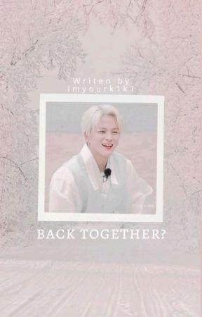 Jaesahi 3 || Back Together? by imyourk1k1