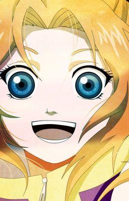Đọc truyện [Naruto Đồng Nhân] Nữ Chủ Có Quả Buff Siêu To Khổng Lồ