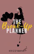 The Break-Up Planner (SOON) by krizzymaya
