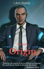 Origins (Detroit Become Human Fanfic) by xxxRK200xxx