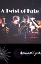 A Twist of Fate by ChamrockJack