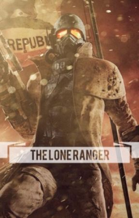 The Lone Ranger Fallout New Vegas Fanfic 0 2 Here We Go