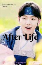 Afterlife by Purpleayvee