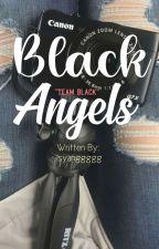 Black Angels  by Isyanggggg