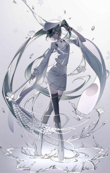 Đọc Truyện [Tống] Hatsune Miku Lão Sư Giá Đáo! - Truyen4U.Net
