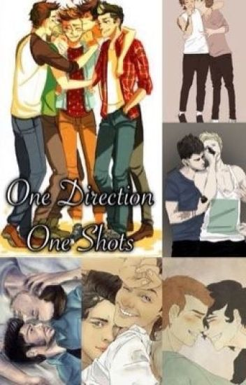 One Direction One Shots (All Ships)
