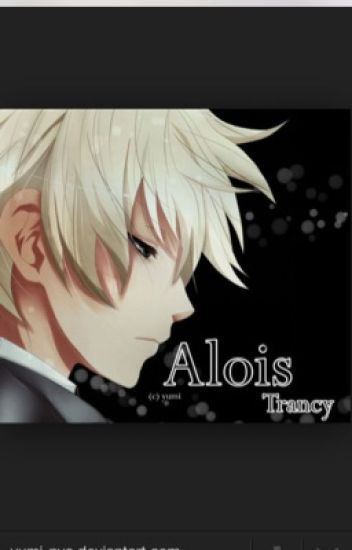 Just like that (Alois x reader)