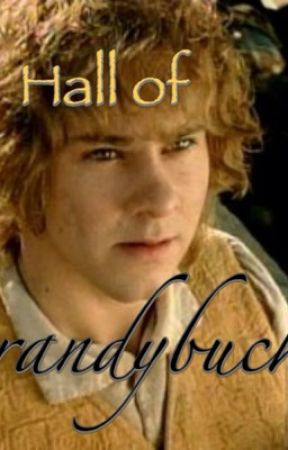 The Hall of Brandybuck by anime_22