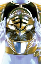 Power Comes to Remnant REPOWERED (Male!Power Ranger!Reader x Blake Belladonna) by DrakeWings