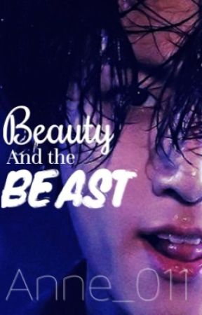 Beauty and the Beast - J.JK by Anne_011