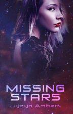 Missing Stars by Lujayna
