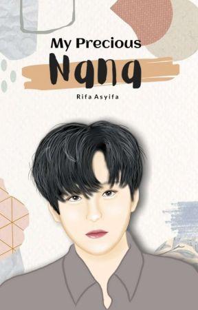 My Precious Nana by pandasoll