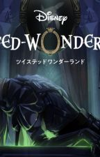 Twisted wonderland | one shots by RosieRoxy_117