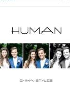 human ♡ elounor [completed] by _clingystyles