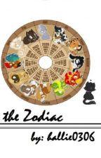 The Zodiac by hallie0306