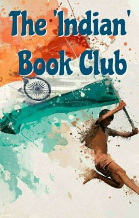 The 'Indian' Book Club by Janiceaniston