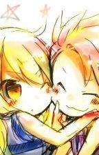 Las coincidencias no existen ~Fairy Tail ~Nalu<3 by May_Nahuelfil