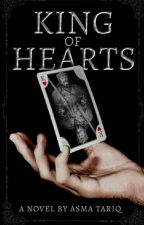 King Of Hearts [First Draft] by onegoodauthor