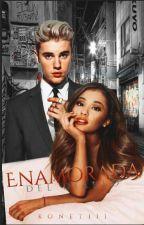 Amando Al Diablo-Justin Bieber/Ariana Grande- by Konetiii